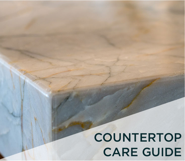 Countertop Care Guide
