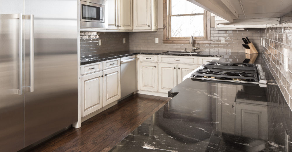 Granite Countertops Salt Lake West